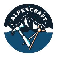 AlpesCraft logo